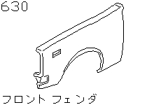 Buy genuine body parts for Nissan Skyline GT-R 8