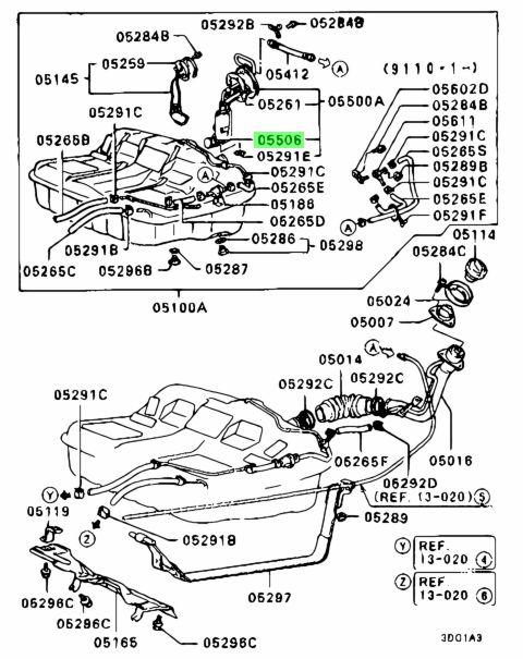 Buy Genuine Mitsubishi MB890047 Filter,fuel Pump. Prices