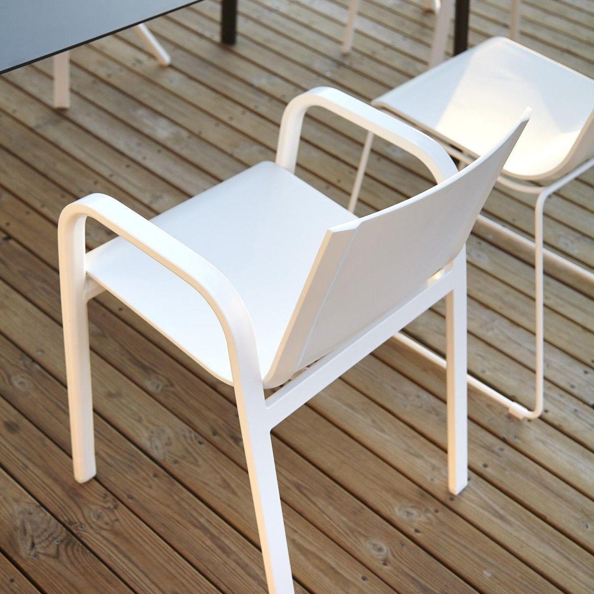 gandia blasco clack chair swivel dining stack garden furniture set