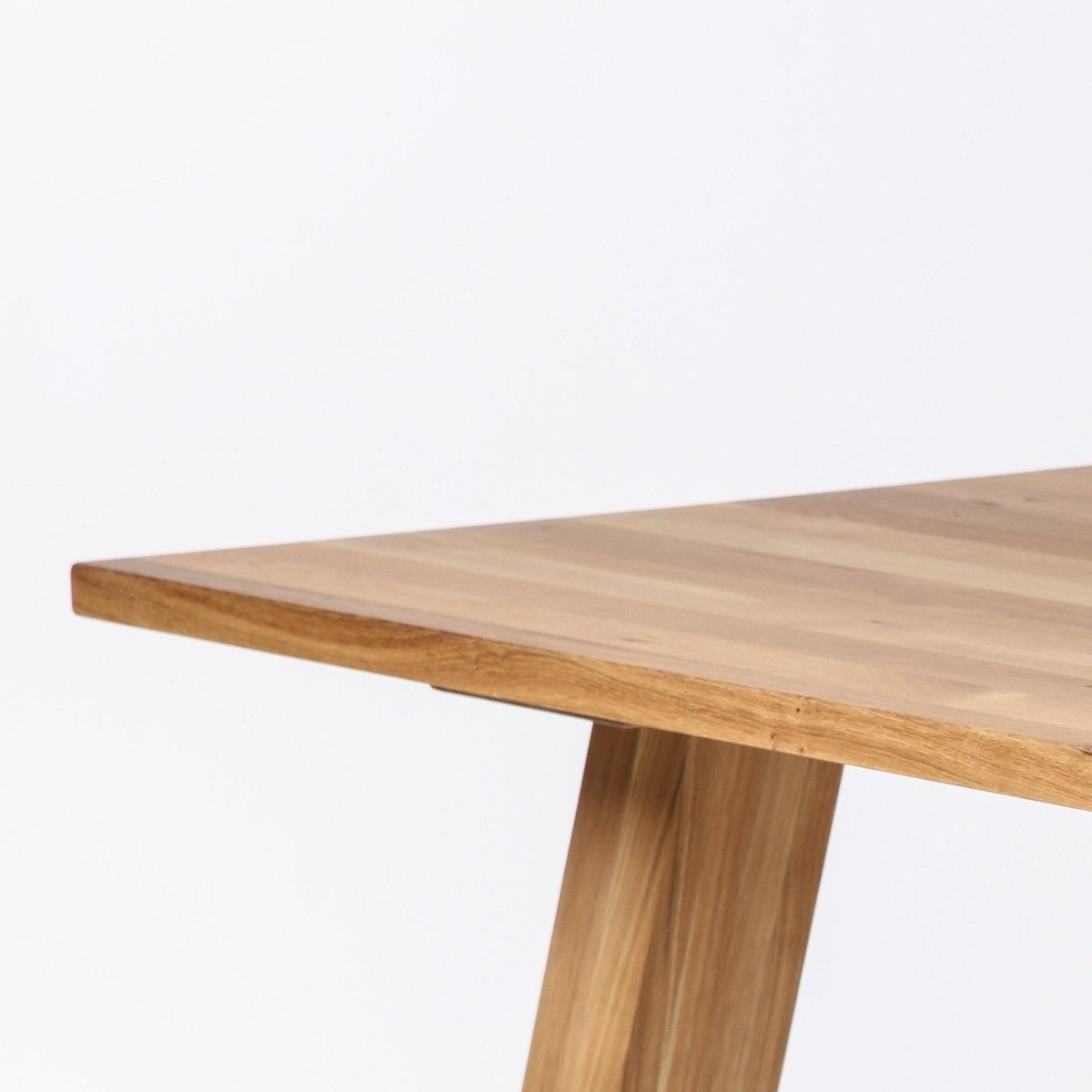 Museo Solid Wood Dining Table / Kitchen Table