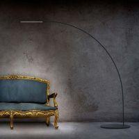 Yumi LED Floor Lamp | Fontana Arte | AmbienteDirect.com
