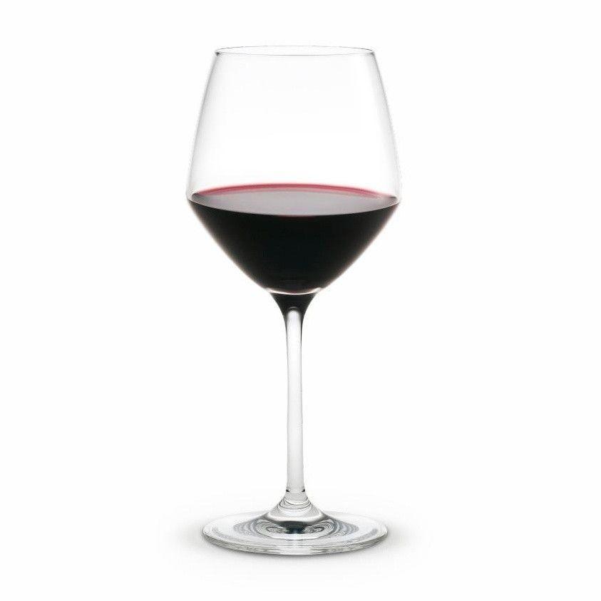 Perfection  Set de 6 copas de vino  Holmegaard