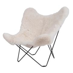 Airborne Butterfly Chair Best Lower Back Support For Office Sessel Badezimmer Schlafzimmer