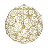 Etch Light Web Suspension Lamp | Tom Dixon ...