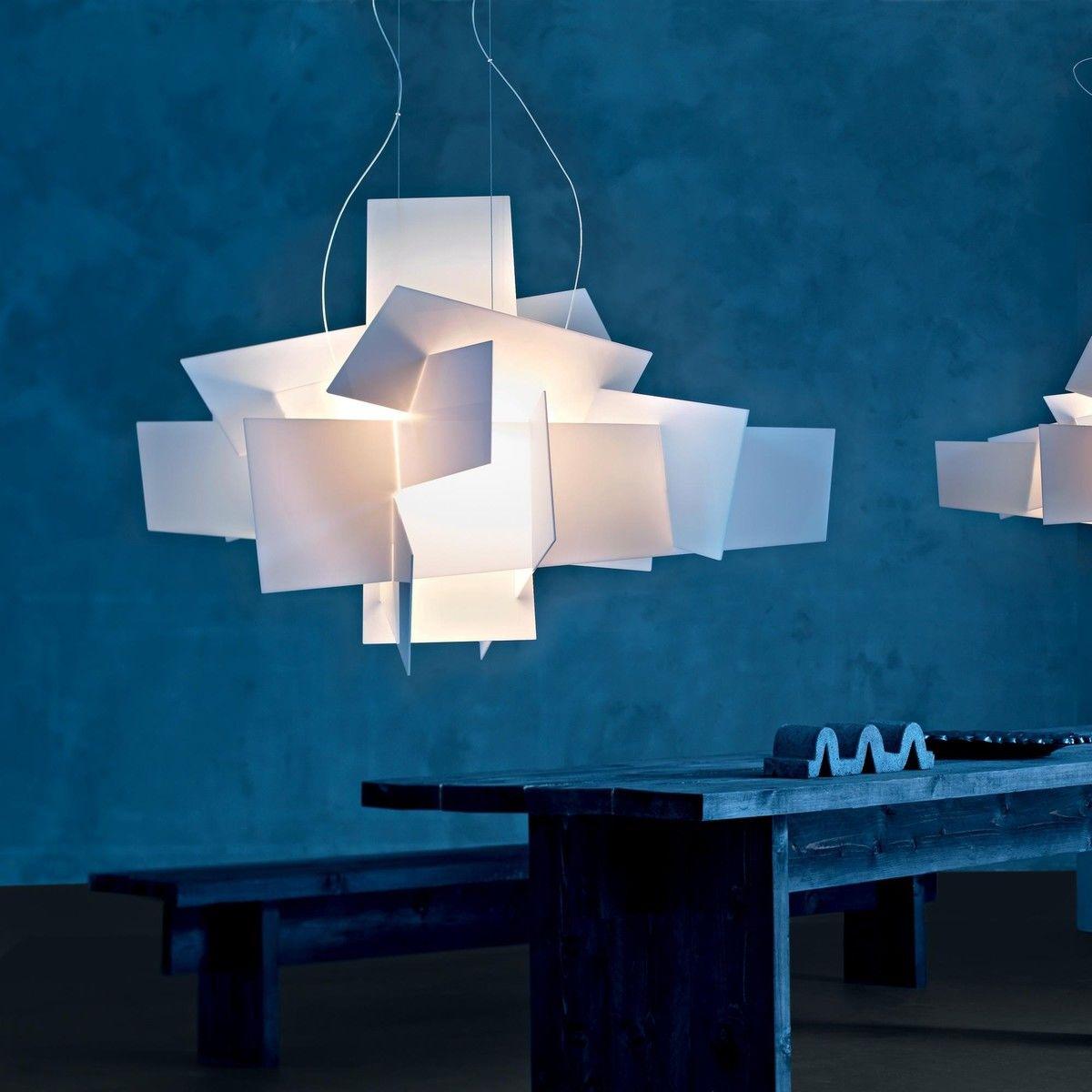 Big Bang Suspension Lamp  Foscarini  AmbienteDirectcom