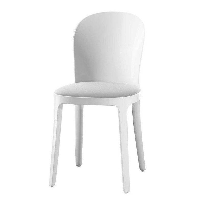 Vanity Chair White  Magis  AmbienteDirectcom
