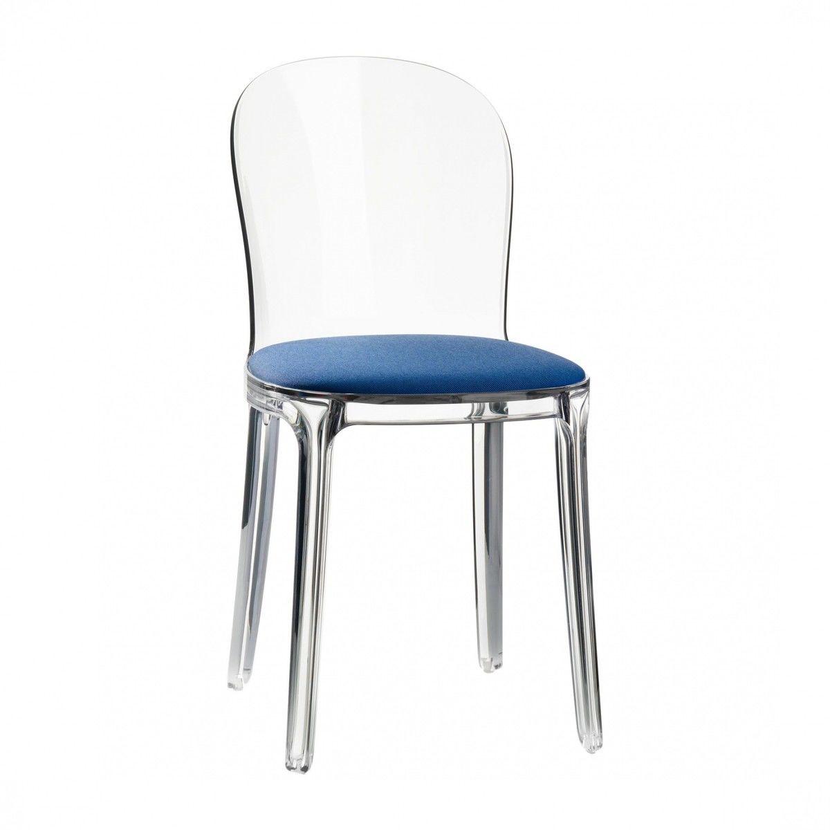 Vanity Chair Stuhl Transparent  Magis  AmbienteDirectcom