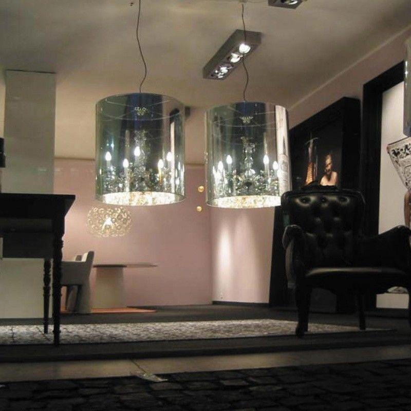 Light Shade Shade Suspension Lamp  Moooi  AmbienteDirectcom