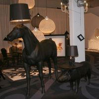 Moooi Horse Lamp Stehleuchte | Moooi | AmbienteDirect.com