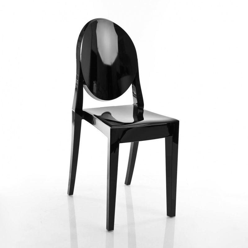 Victoria Ghost Chair  Kartell  AmbienteDirectcom