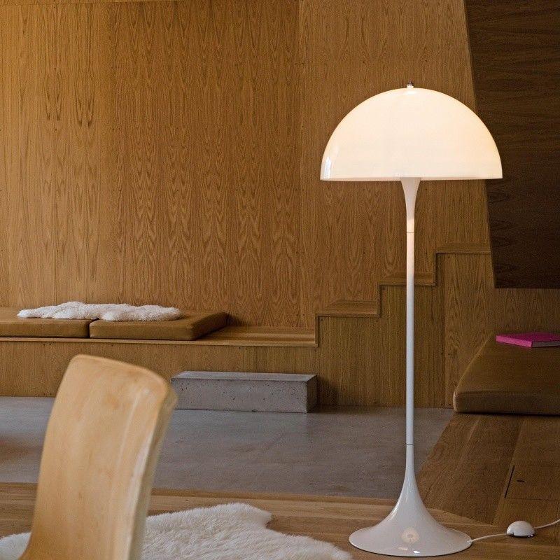 Panthella Floor Lamp  Louis Poulsen  AmbienteDirectcom