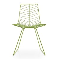 Leaf Stackable Chair | Arper | AmbienteDirect.com