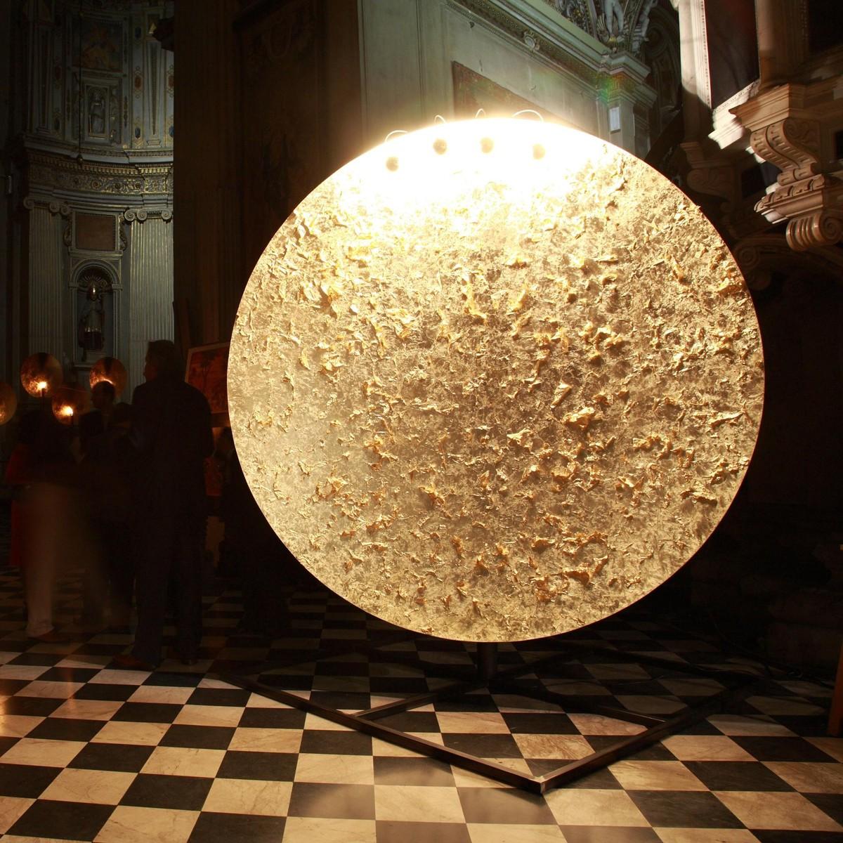 Luna Piena Wall Lamp  Catellani  Smith  AmbienteDirectcom