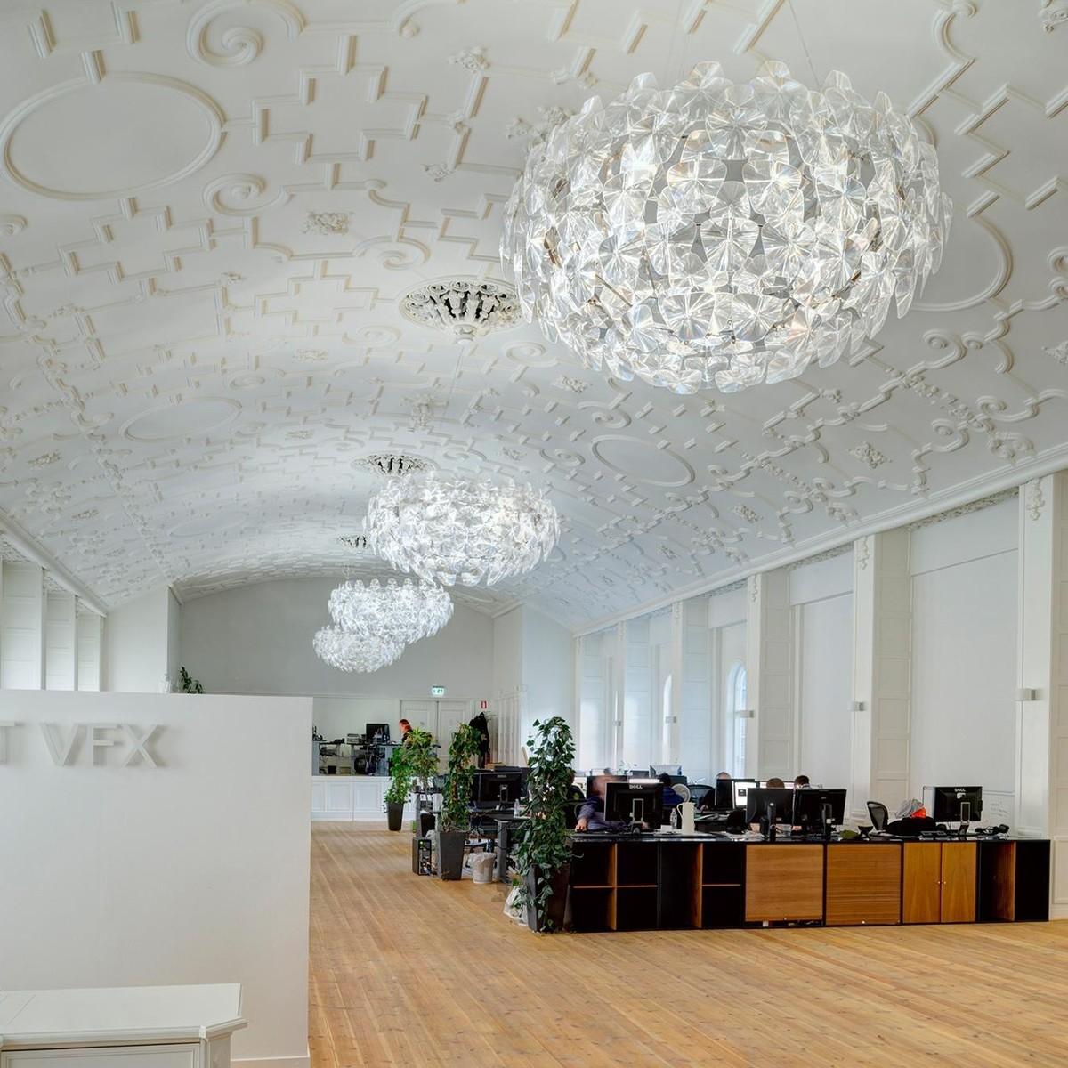 outlet sofas jennifer convertibles sofa bed sheets hope pendelleuchte | luceplan ambientedirect.com