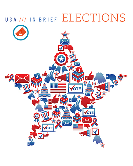 elections usa in brief