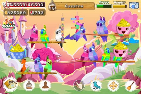 Bird Land Pet Game Android Games 365 Free Android