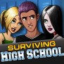 Surviving High School Android Games 365 Free Android