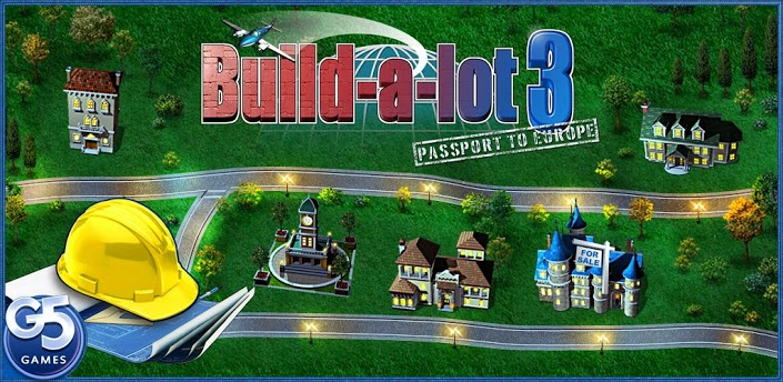 Build-a-lot » Android Games 365