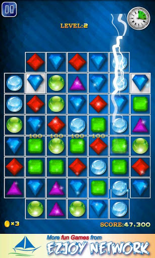 Jewels Maze 187 Android Games 365 Free Android Games Download