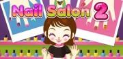nail salon 2 android games 365