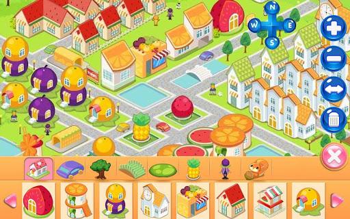 Design Fruit Village » Android Games 365