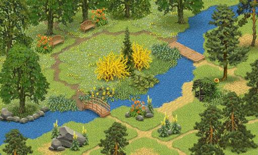 Inner Garden » Android Games 365