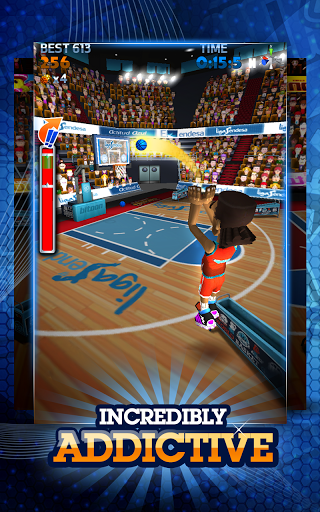 BasketDudes Liga Endesa Android Games 365 Free Android Games Download
