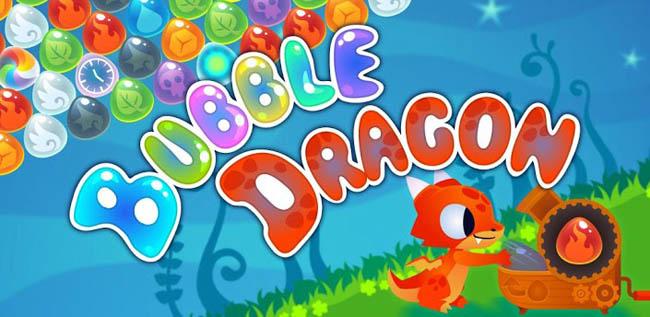 bubble dragon free kids