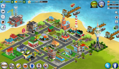 City Island (Premium) ™ » Android Games 365 - Free Android ...