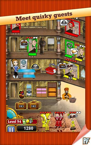 Download Hotel Dash : download, hotel, Hotel, Android, Games, Download