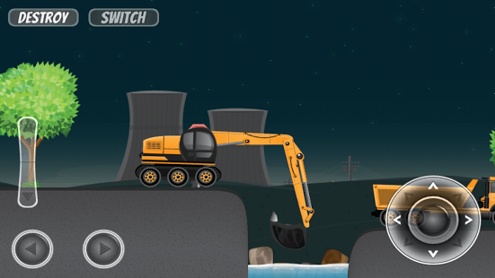 Construction City » Android Games 365