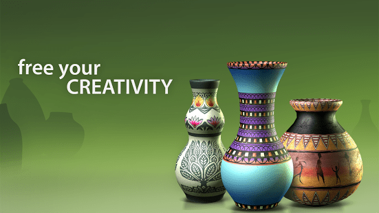 Let's Create! Pottery Lite » Android Games 365