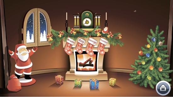 Room Escape Bobs Christmas  Android Games 365  Free