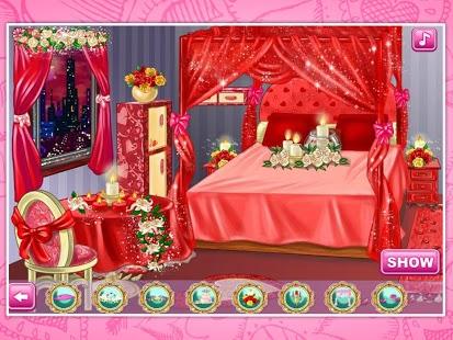 Doll House Decoration Games Screenshot