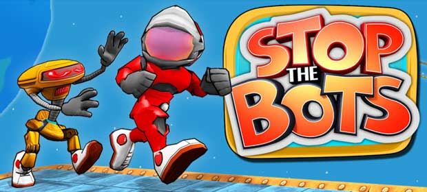 Stop the Bots » Android Games 365 - Free Android Games Download