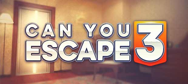 Can You Escape 3