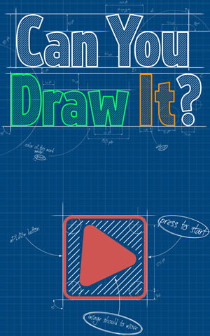 Can You Draw It?