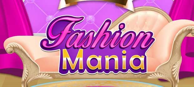 Princess Fashion Design Mania » Android Games 365
