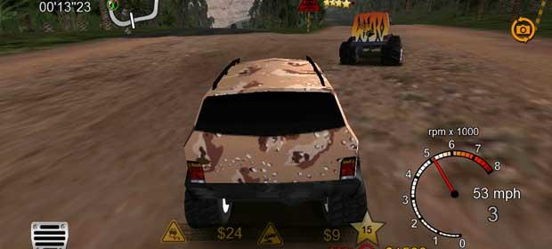 Rocky Road Racing Free 4x4