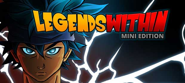 Legends Within - Mini Edition