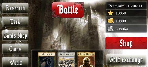 Forgotten Medieval Wars