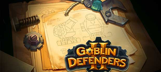 TD: Defenders for VK