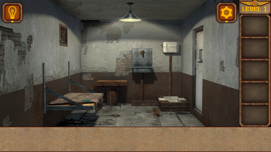 Five Nights in Prison