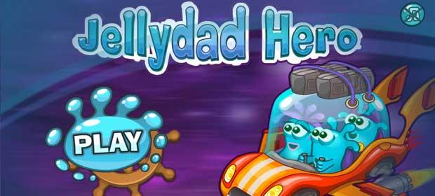 JellyDad Hero