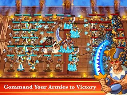 Pharaoh's War by TANGO