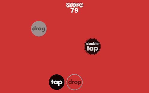 tap tap tap