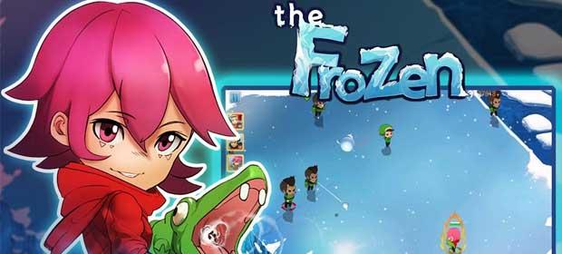 SuperSnowBattle(frozen)