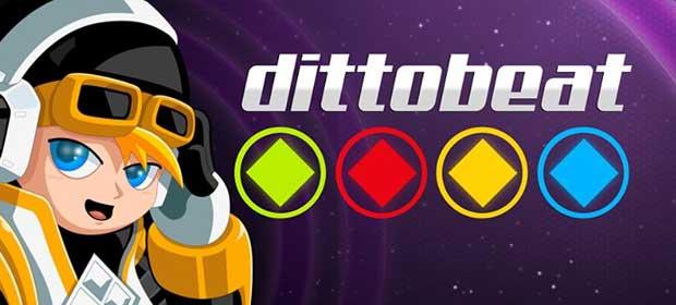 DittoBeat: Repeat Music Rhythm
