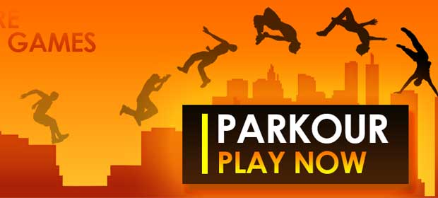 Parkour Simulator First Person