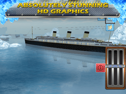 Big Ship Simulator 2015